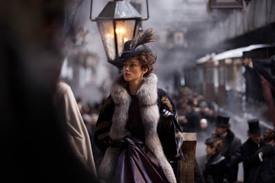 "On ""Anna Karenina"""