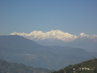 Snow Darjeeling Recent