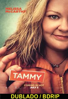 Assistir Tammy Dublado 2014