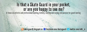 Is That A Skate Guard In Your Pocket Or Are You Happy To See Me?