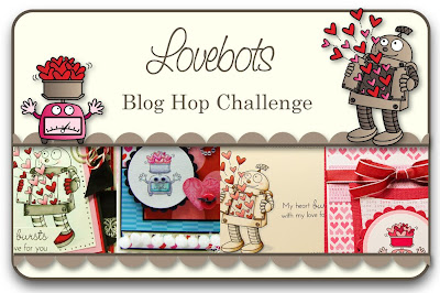 lovebots machine