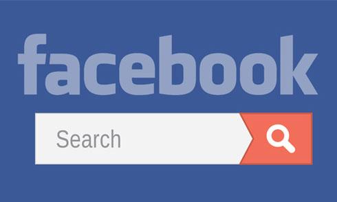 Hướng dẫn xóa các lệnh tìm kiếm trên Facebook