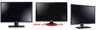 Harga monitor Dell terbaru - Dell S2240T