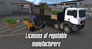 Construction Simulator 2014 Android Game ,