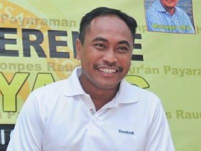 Sepak Terjang Pelatih Sriwijaya FC, Kas Hartadi Meraih Gelar Kedua IIC (2)