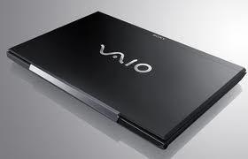 Sony Vaio VPC SA25