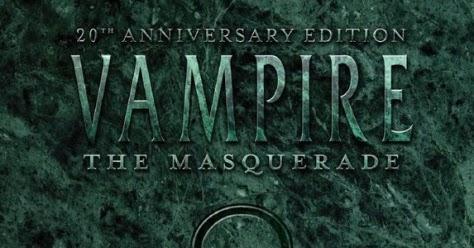 vampire the masquerade pdf book