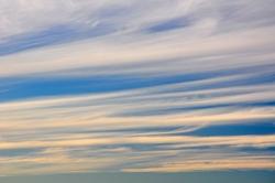 'Ich bin eine Wolke'...