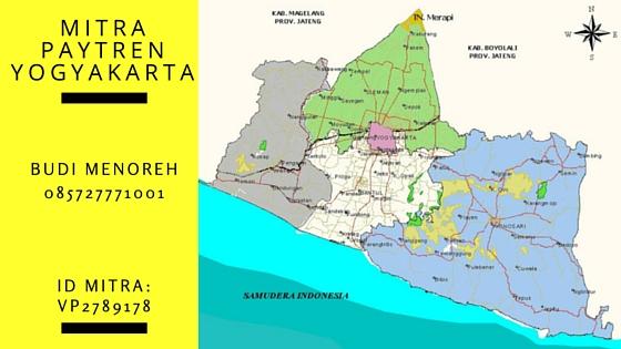 Mitra Paytren Yogyakarta