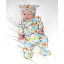 Moda y ropa infantil ropa para beb s con dise o de animalitos - Diseno ropa infantil ...