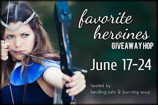 http://theherdhops.blogspot.com/2015/06/favorite-heroines-blog-hop.html