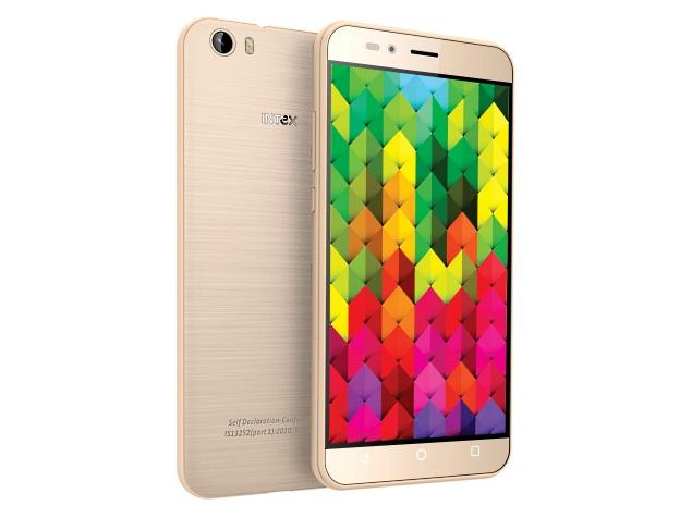 Intex Aqua Trend 4G Price Specifications and overview