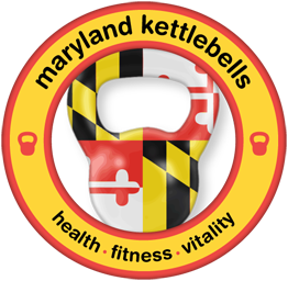 <b>Maryland Kettlebells</b> <br> 1st Class Free!
