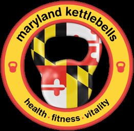 <b>Maryland Kettlebells</b> <br> 1st Class Free!