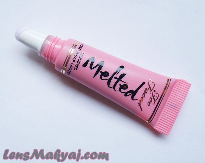 Too Faced Melted Kisses