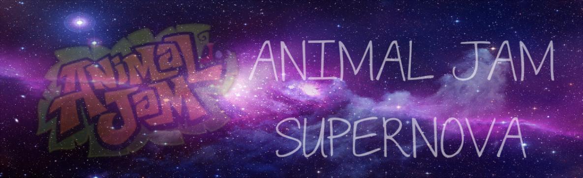 Animal Jam Supernova™