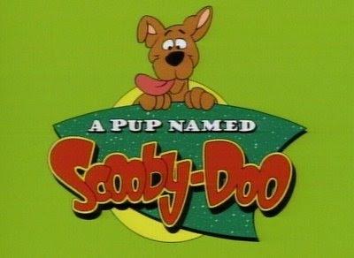 Un cachorro llamado Scooby Doo T1-2-3