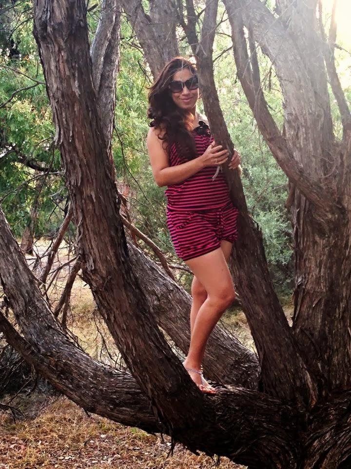 Anusha Rajapaksha tree
