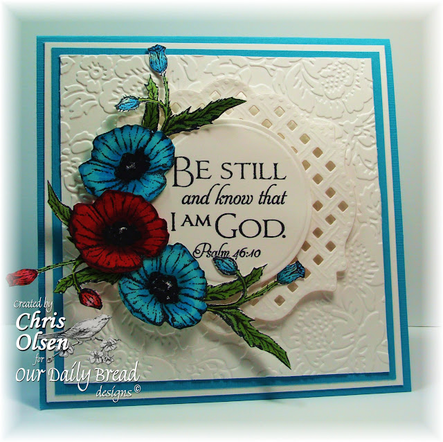 Our Daily Bread Designs, Chris Olsen, Mother's Day, Scripture Collection 3