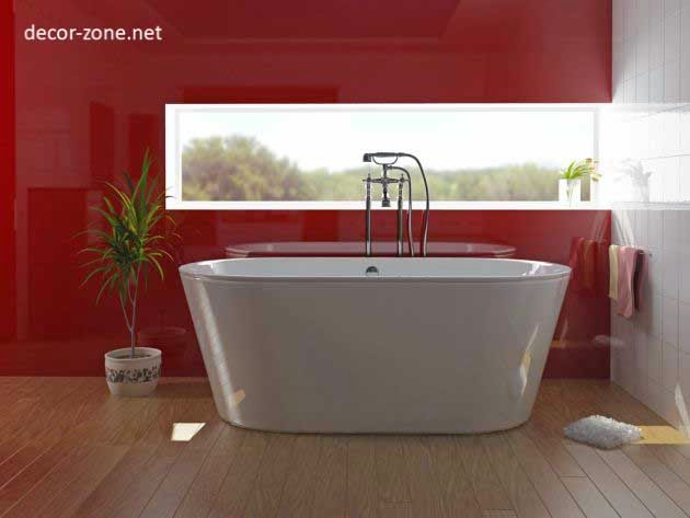 Most Popular Bathroom Paint Color Ideas And Combinations
