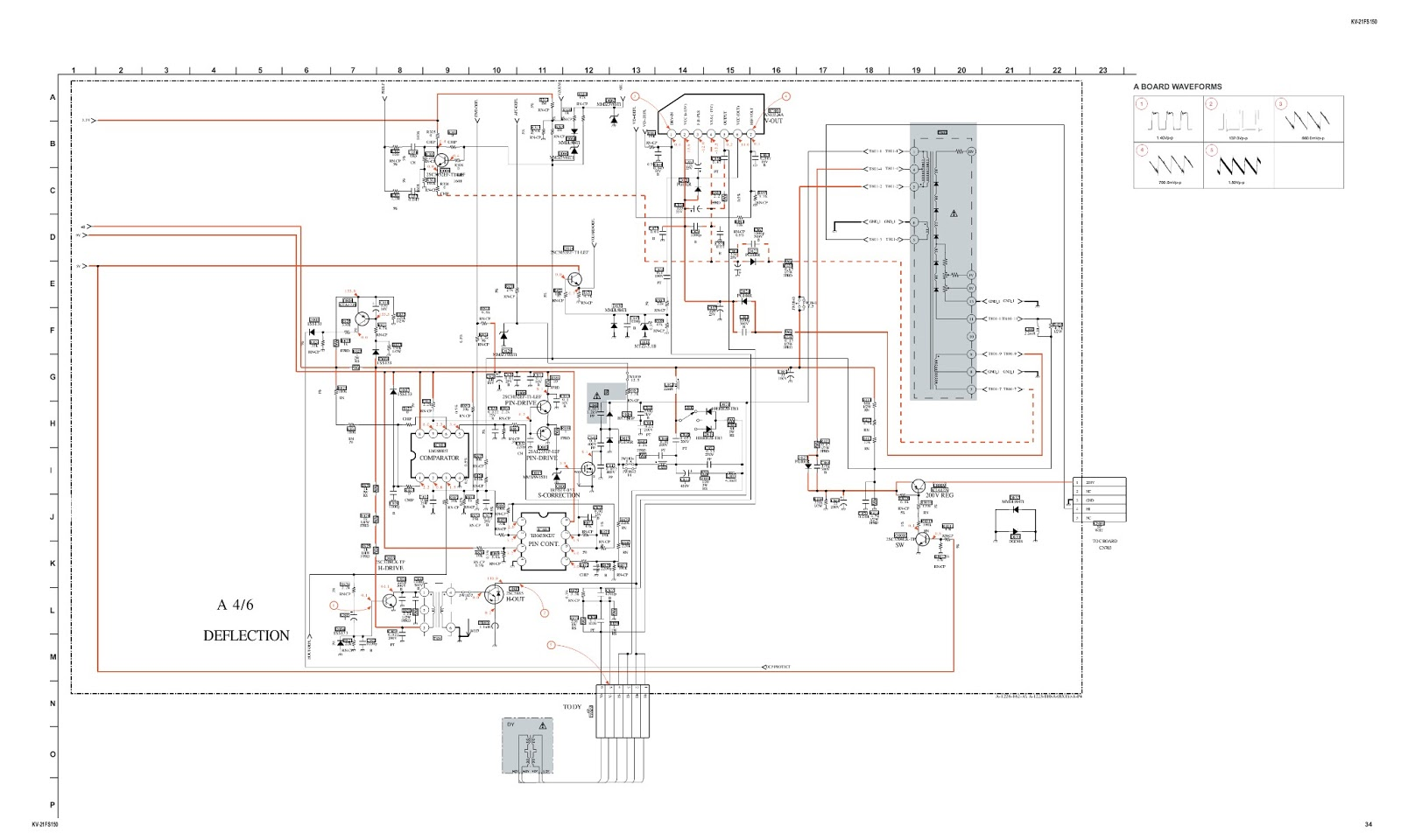 Toyota A340E S2 bit reverse oil circuit diagram likewise 3rw4073 6bb44 as well The typical application circuit of LA76810 IC together with NONINVERTING  PARATOR WITH HYSTERESIS moreover Buick air conditioning fan circuit diagram. on remote control circuit diagram
