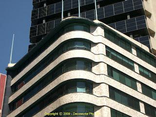 Feltex house facade