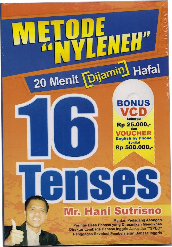Book Metode Nyleneh