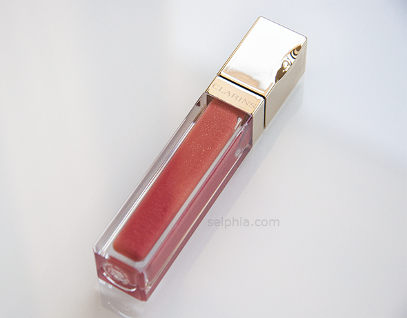 selphia clarins rouge prodige lipstick gloss. Black Bedroom Furniture Sets. Home Design Ideas