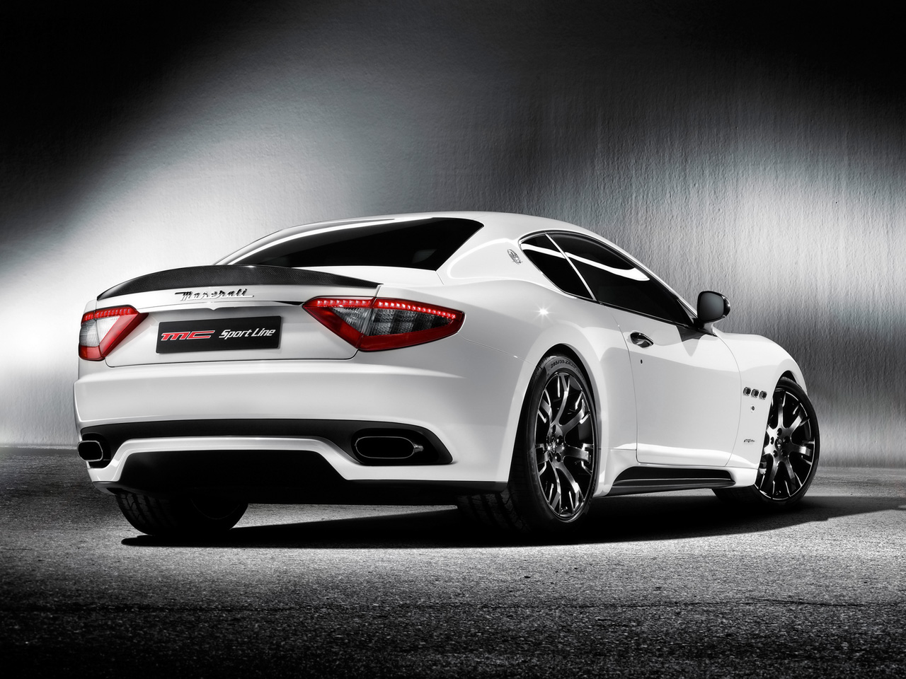 Maserati+cars+2009