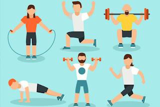 Esporte com Saúde e Diabetes