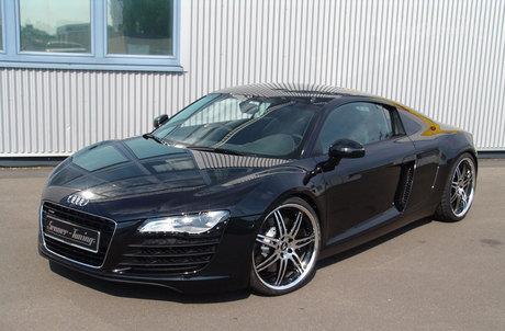 Audi Super Sports Car