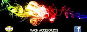 MACH ACCESORIOS