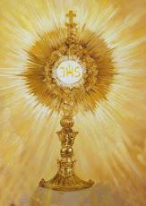 Promesas de la Eucaristía