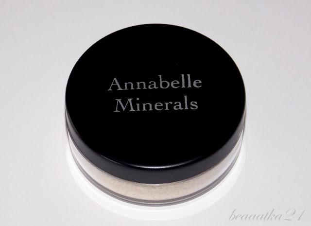 Mineralny korektor Annabelle Minerals