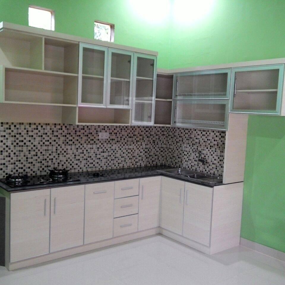 Kitchen Set Ustad Abu Zubair