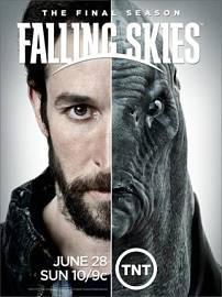 Falling Skies Temporada 5×01