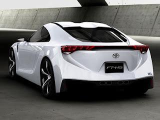 FT-HS Hybrid