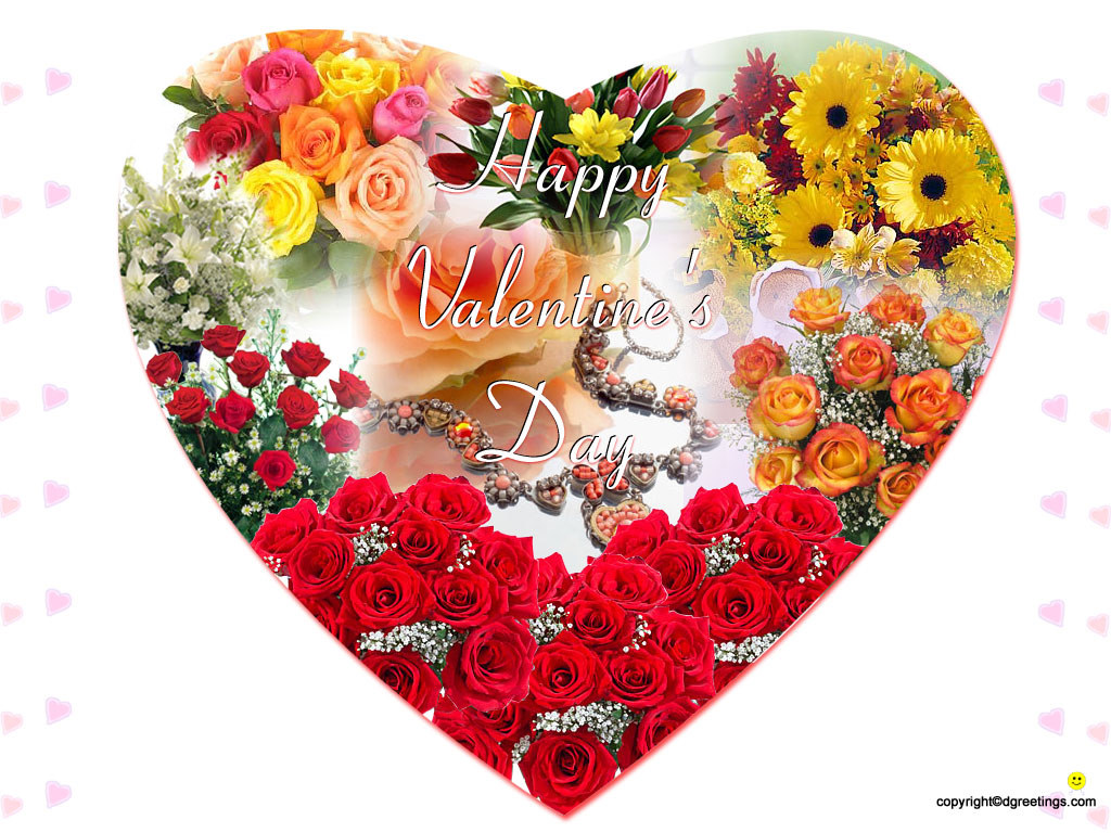 most popular photos and wallpapers valentines day flowers, Beautiful flower