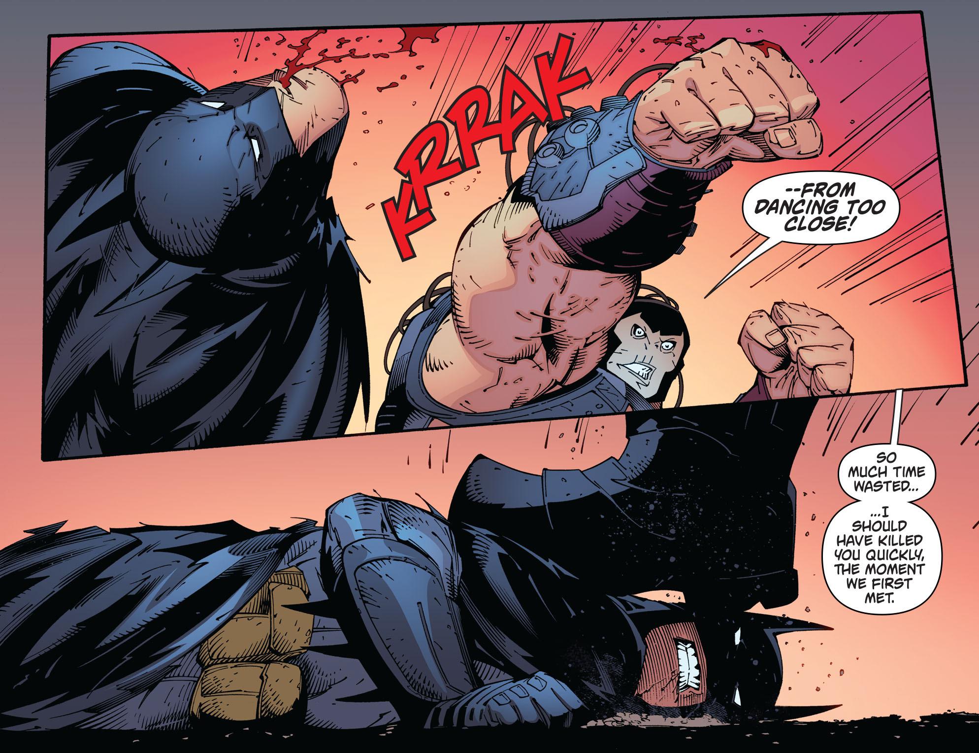 Batman: Arkham Knight [I] Issue #15 #17 - English 10