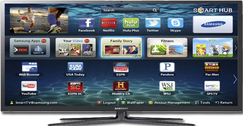 samsung 22 inch 1080p 60hz slim led hdtv