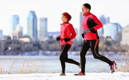 Running Partner, Sebagai Teman Jogging Anda