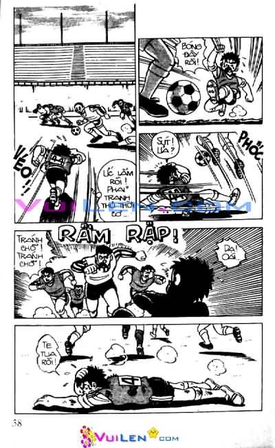 Jindodinho - Đường Dẫn Đến Khung Thành III  Tập 13 page 58 Congtruyen24h