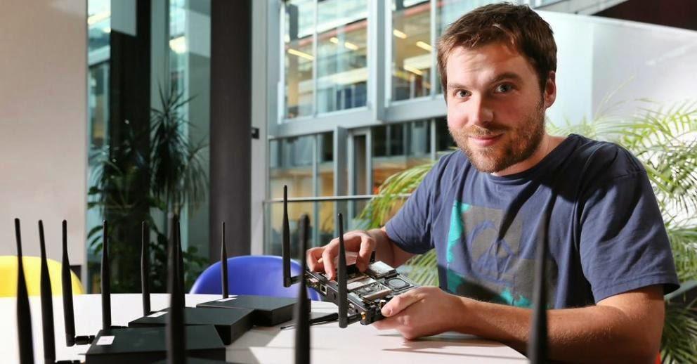 Algoritmo Aumentaría Hasta 7 Veces La Velocidad Del WiFi