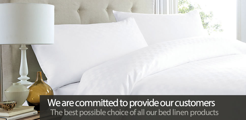 Bed Linen For Hotels