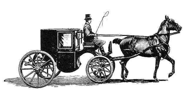 footnotes novel inspirations from history then and now horse carriage 623x306