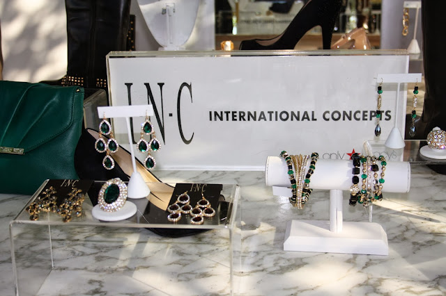 I.N.C. International Concepts Holiday '13 Preview