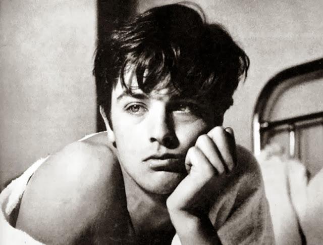 Hot Vintage Men: Alain...