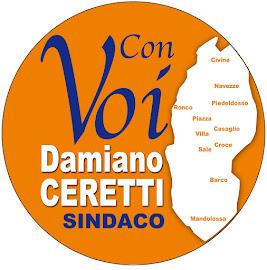 """Lista Civica """"Con Voi"""""""