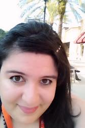 Hi! I'm Rebecca Esther!
