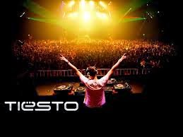 Tiësto A Town Called Paradise iTunes Radio first play